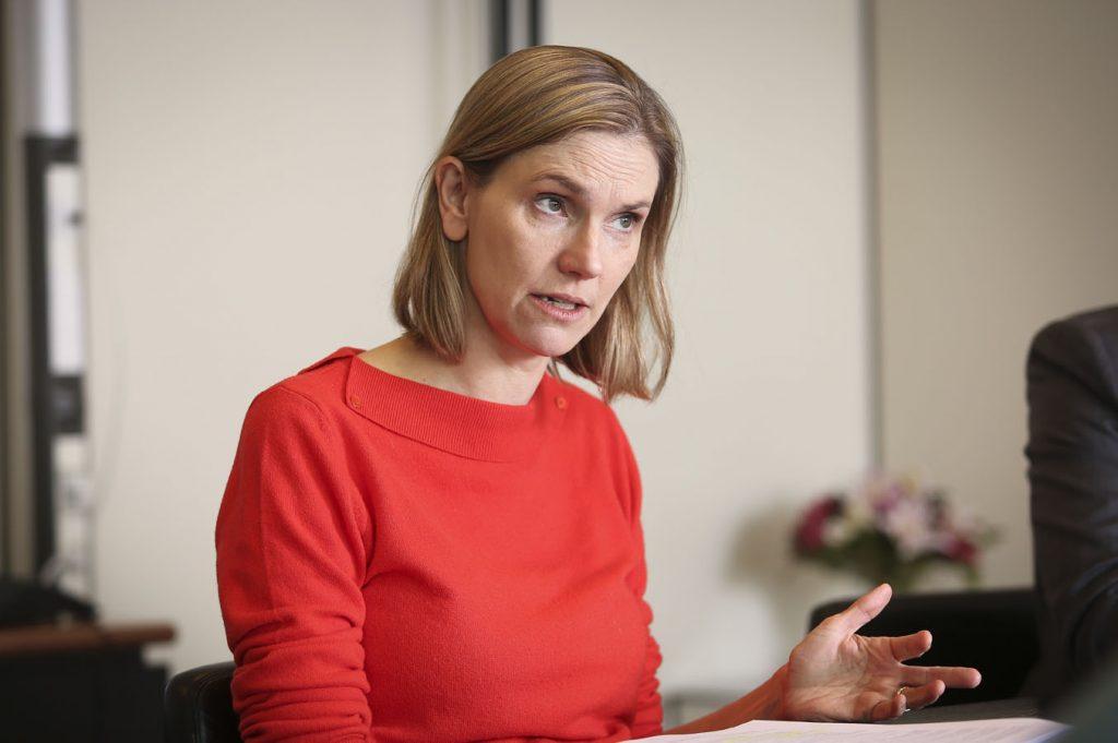 Agnès Pannier-Runacher en plein deuil : La ministre a perdu un proche !