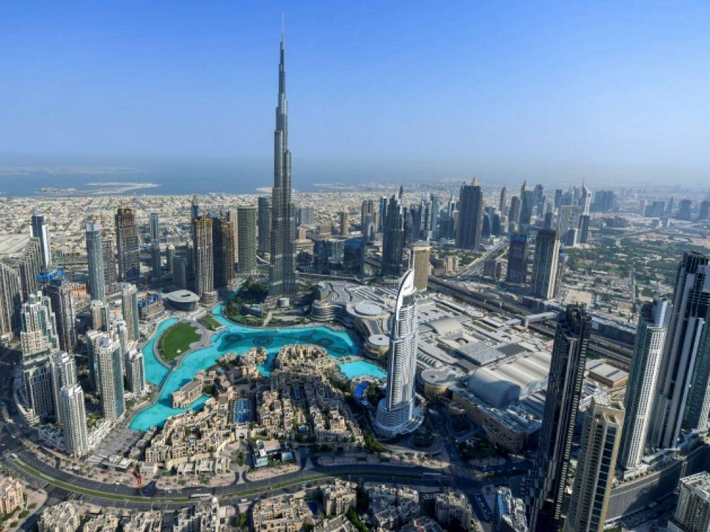 Dubaï, ce pays du business…