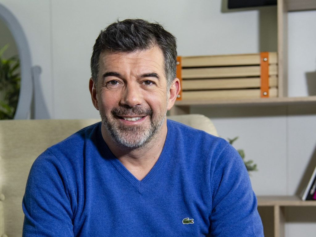 Stéphane Plaza, un homme aux multiples talents