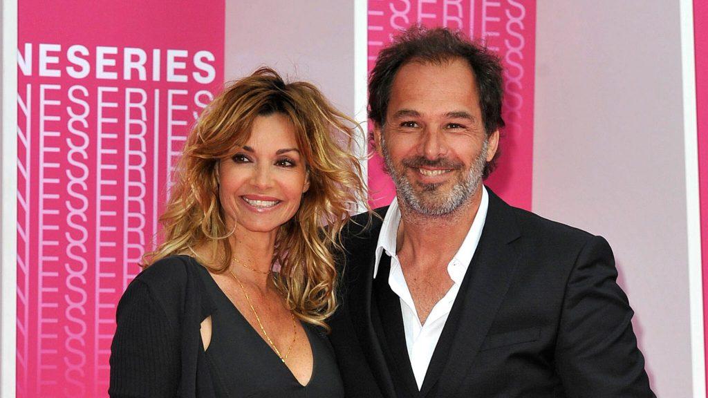 Ingrid Chauvin et Thierry Peythieu se sont séparés!
