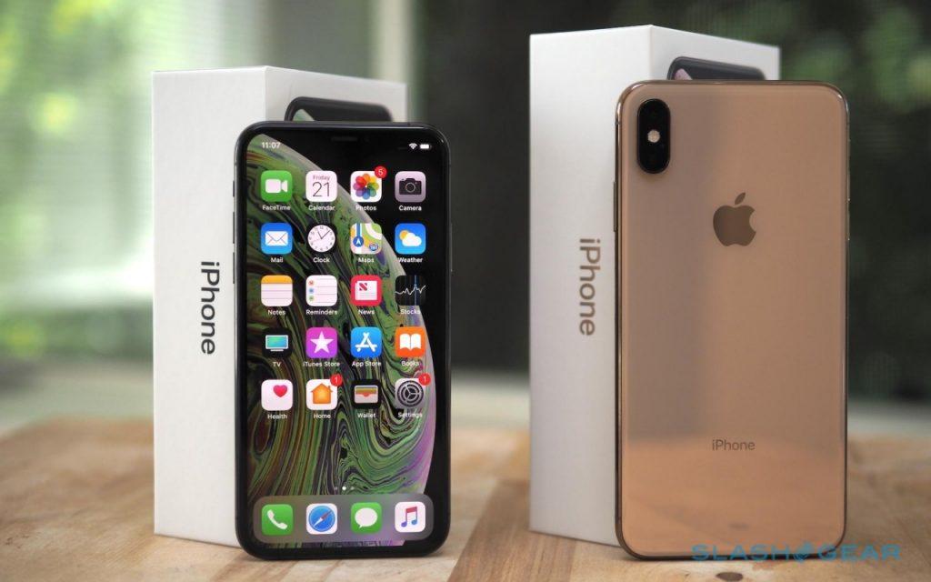 iPhone XS : Une réduction très intéressante !