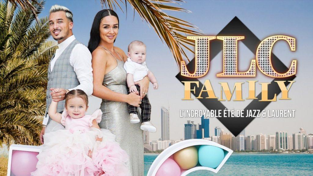 Fidji Ruiz dans La JLC Family