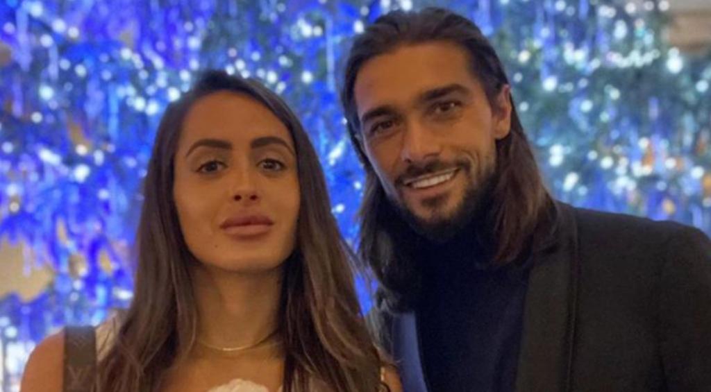 Julien Guirado déjà separé de son ex petite amie Lola?