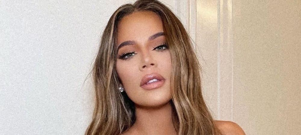 Khloé Kardashian enceinte ?