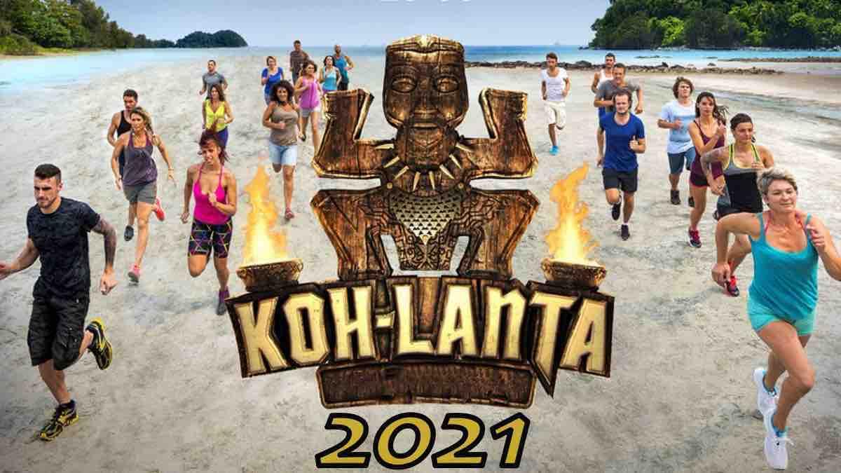 Koh-Lanta 2021