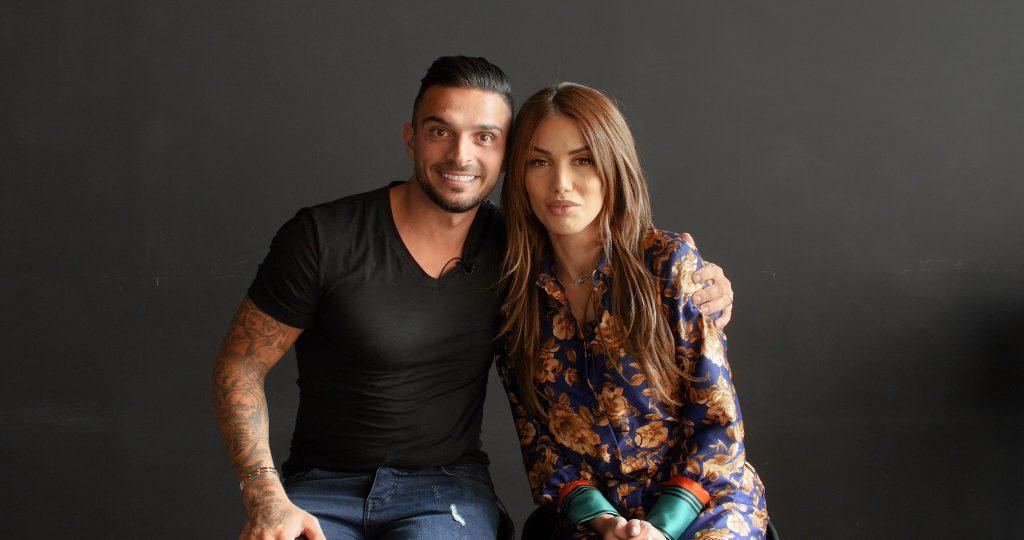 Manon et Julien Tanti