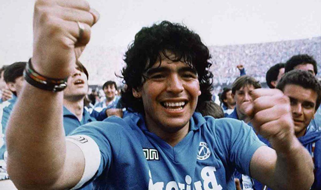 Diego Maradona très affaibli et méconnaissable avant sa mort?