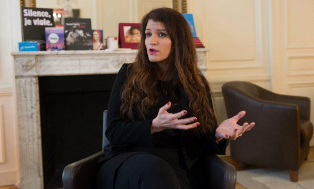 Marlène Schiappa: Un rêve d'enfant