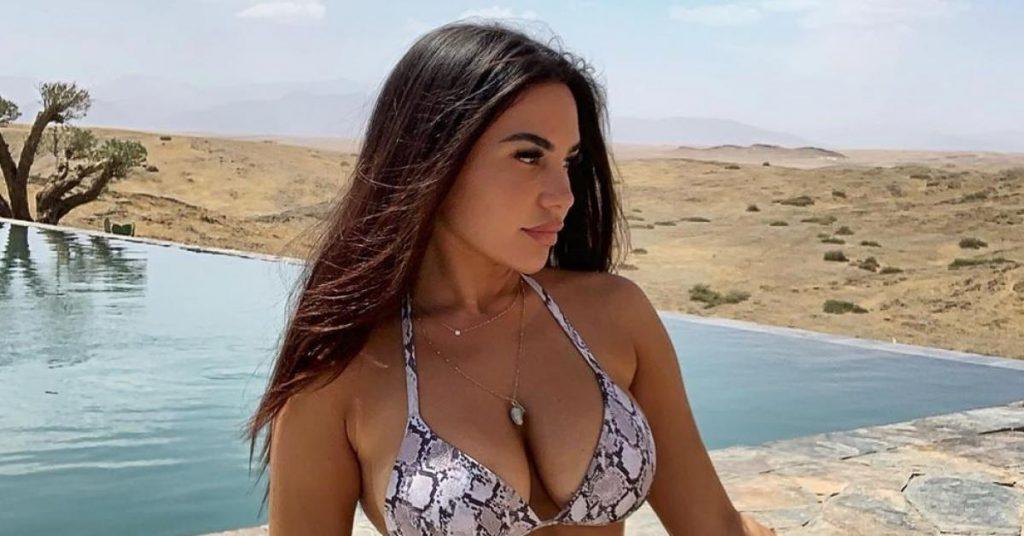 Milla Jasmine