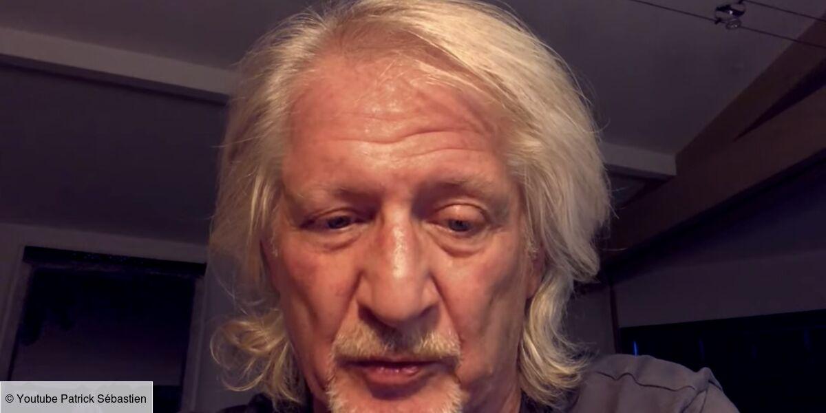 Patrick Sébastien effondré par la mort de Christophe Dominici