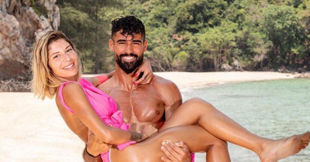 Sarah Lopez : Son avis bien tranché sur la nouvelle relation de son ex !
