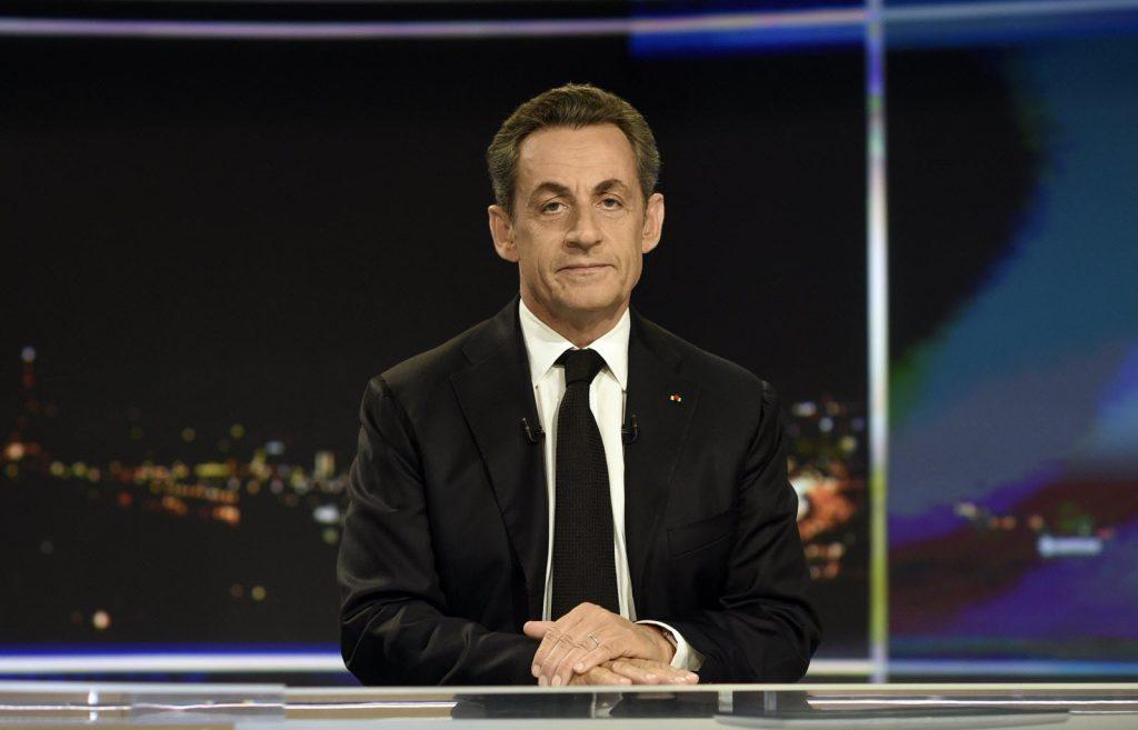 Nicolas Sarkozy tacle François Hollande, son éternel adversaire!