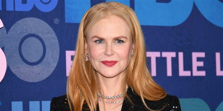 Nicole Kidman : Elle interdit à sa fille d'utiliser Instagram !