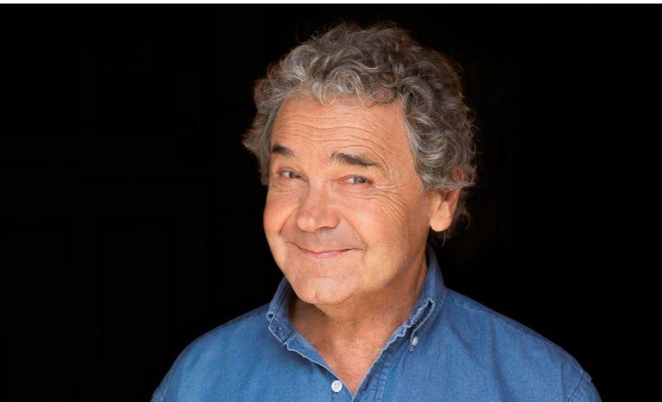 Pierre Perret : Son hommage poignant pour Samuel Paty !