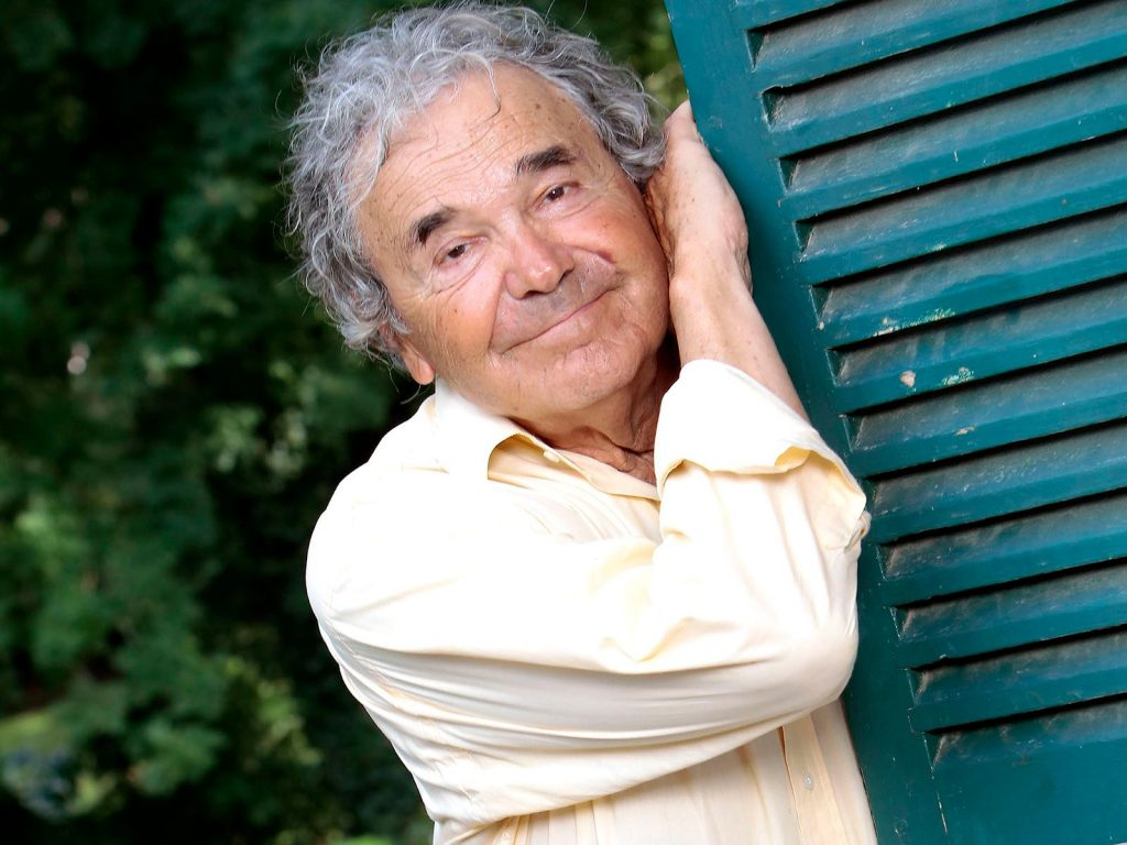 Pierre Perret: Un grand monsieur de la chanson française