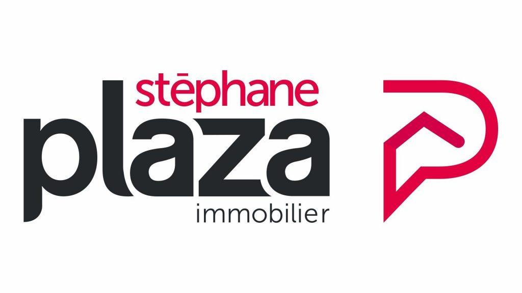 L'agence immobilière de Stéphane: Logo