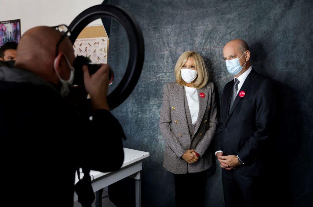 Jean-Michel Blanquer : Également proche de Brigitte Macron