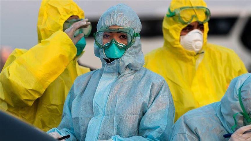 La lutte contre le Coronavirus