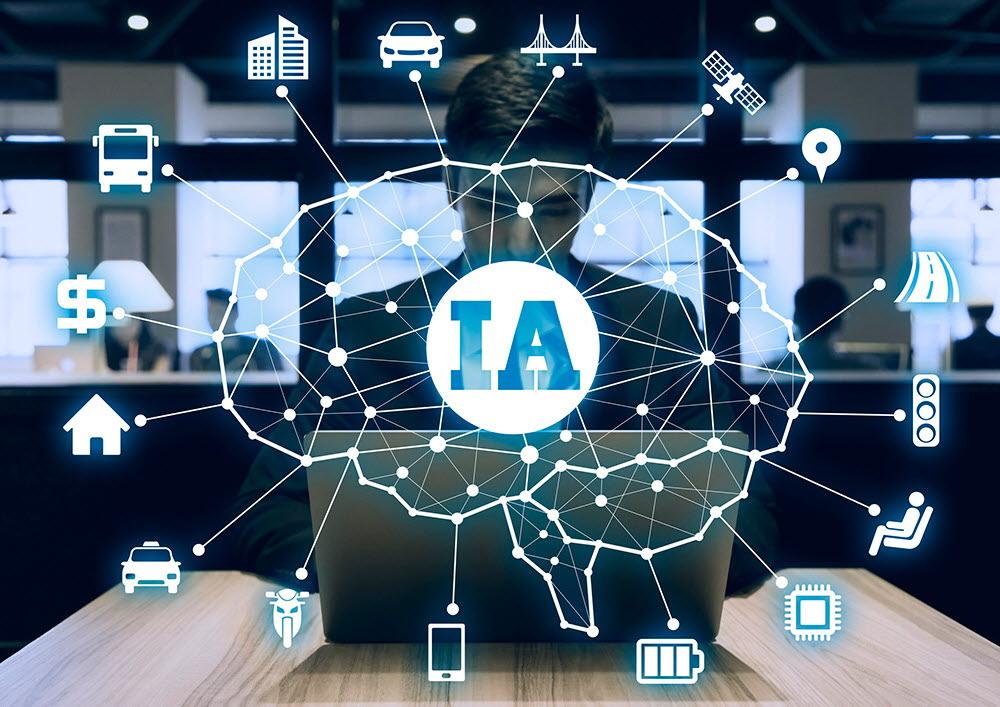 L'intelligence Artificielle va tout chambouler