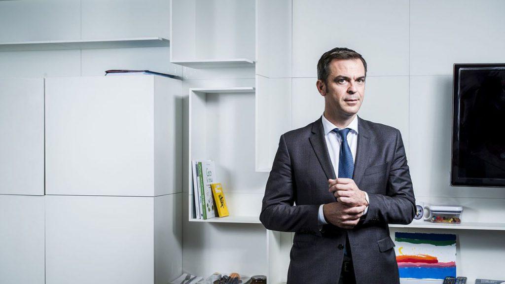 Olivier Véran: Un dimanche réservé aux vaccins