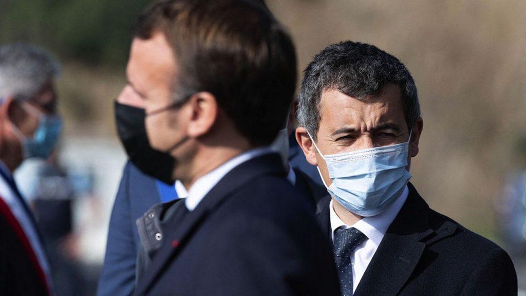 Gérald Darmanin : Emmanuel Macron prend une décision sans l'informer