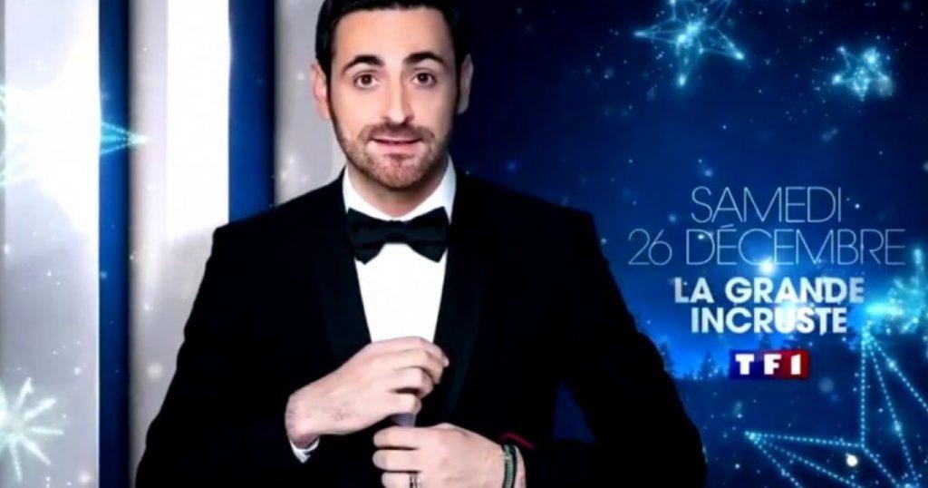 La grande Incruste, la nouvelle émission de Camille Combal sur TF1