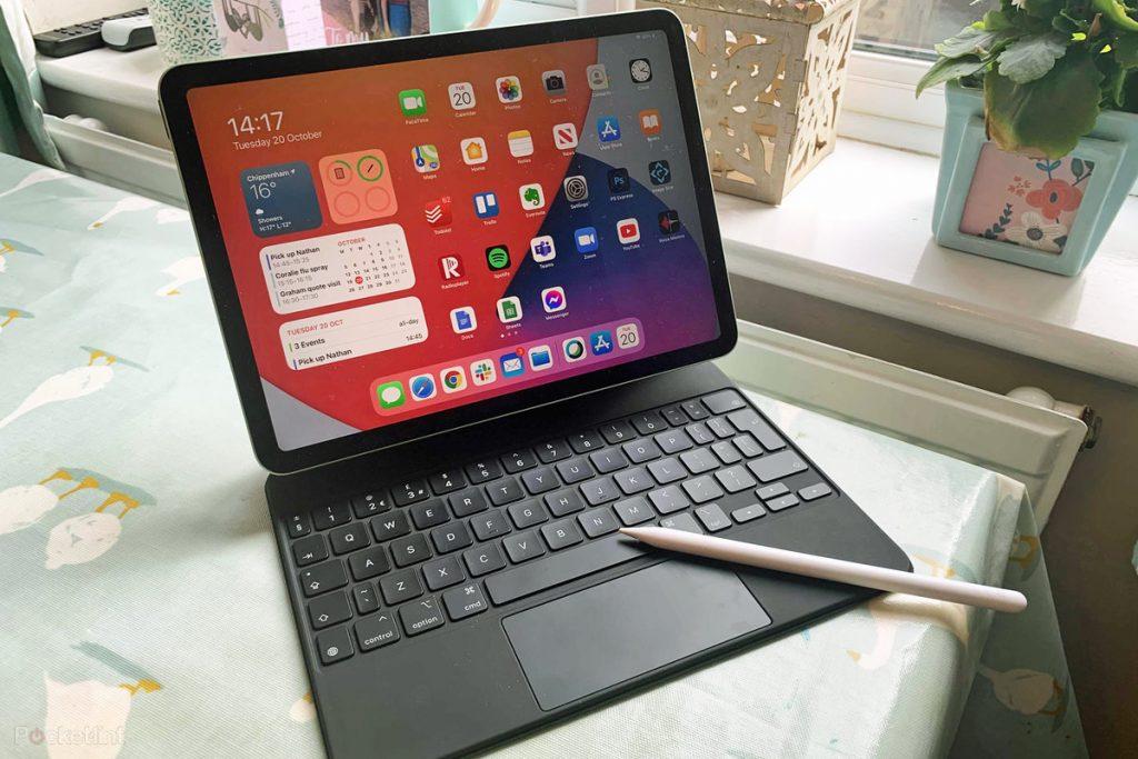 L'iPad Pro 2020 révolutionne les ordinateurs portables