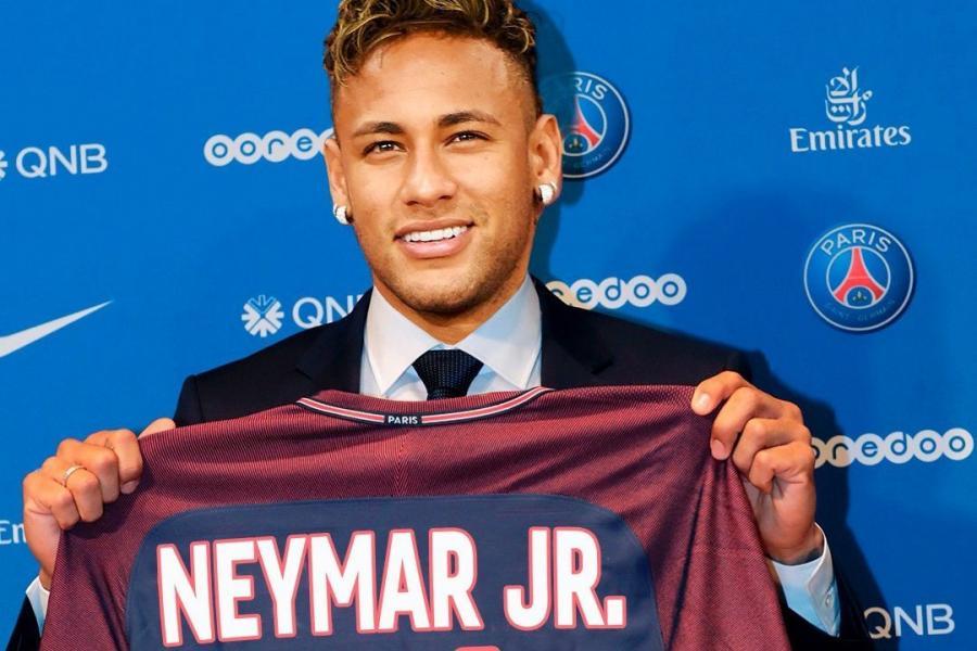Neymar au cœur d'une polémique à cause d'une fête en pleine épidémie !