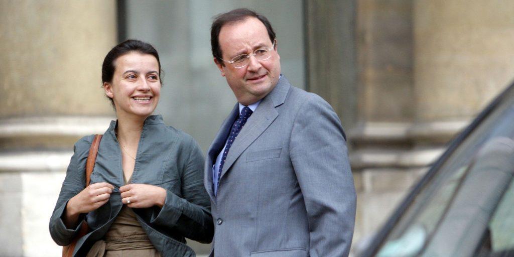 Cécile Duflot subit les menaces