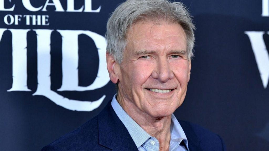 Harrison Ford rempile une dernière fois dans le rôle d'Indiana Jones.