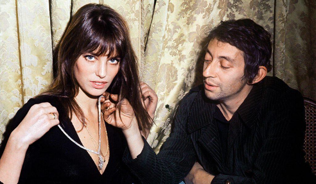 Jane Birkin fait rappelle à Serge Gainsbourg