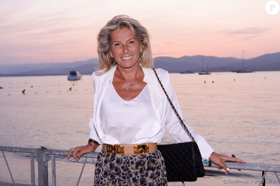 Caroline Margeridon : « Je n'ai pas toujours eu de l'argent »