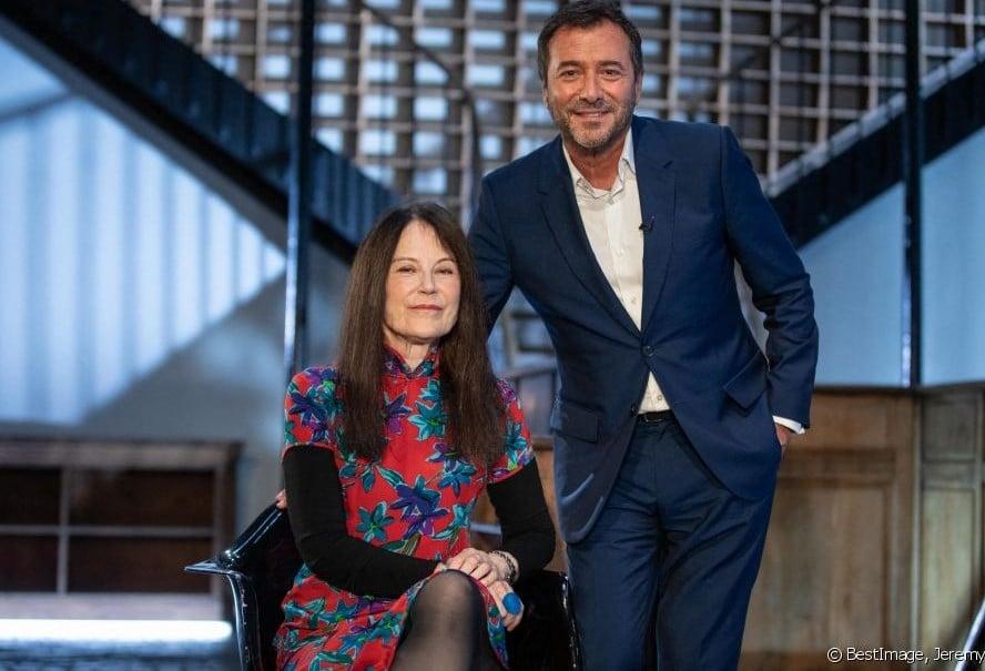 Irène Frain participe à la célèbre émission sur Animaux TV