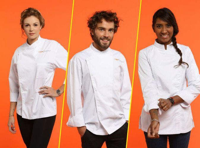 Objectif Top Chef : La compétition en quart de finale !