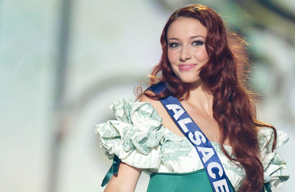 La quatre-vingt-unième Miss France