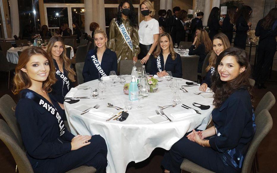 Miss France 2021 : Un dispositif inédit !