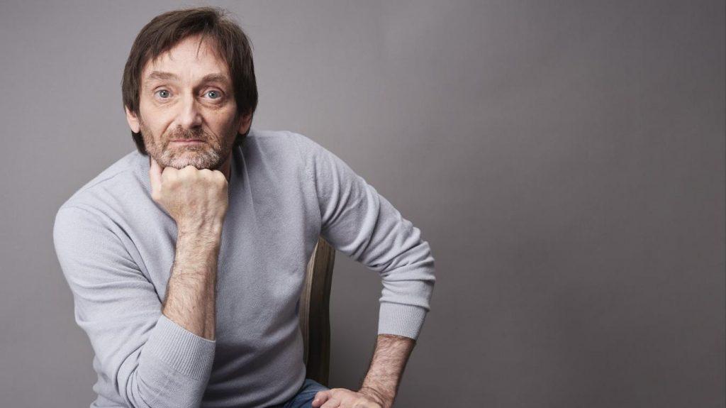Pierre Palmade: Alternative s'oblige