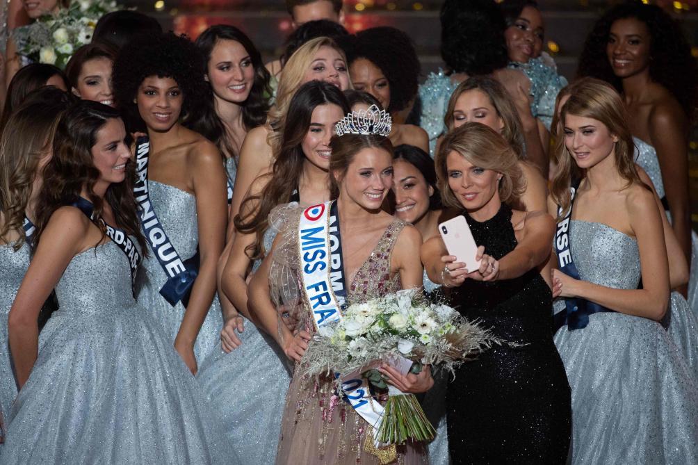 Les accusations de Miss Champagne-Ardenne
