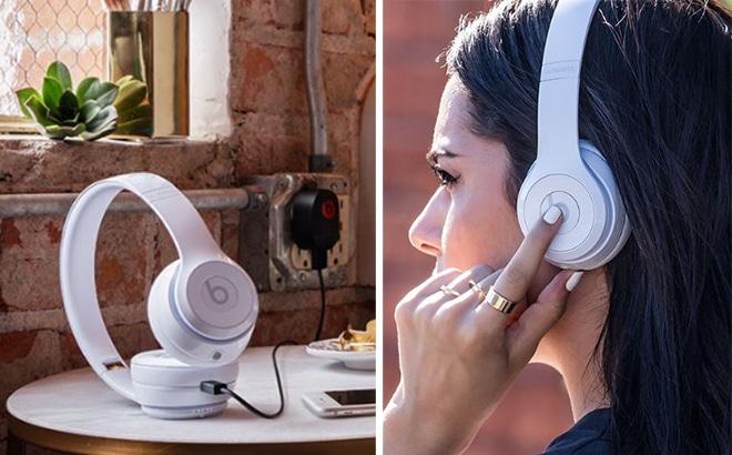 Beats Solo 3 : Une baisse de 373 euros !
