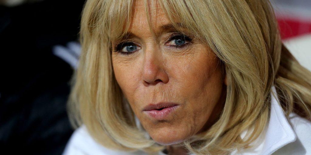 Brigitte Macron: Les secrets des cuisines présidentielles