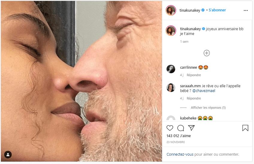 Tina et Vincent: L'amour est dans l'air
