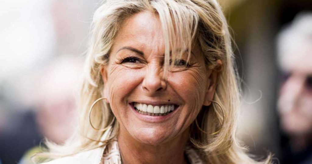 Caroline Margeridon : Une maman modèle !