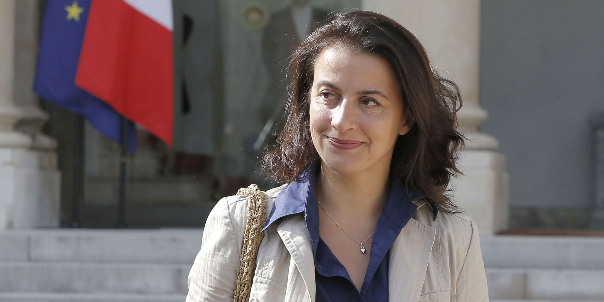 Cécille Duflot victime de harcèlement