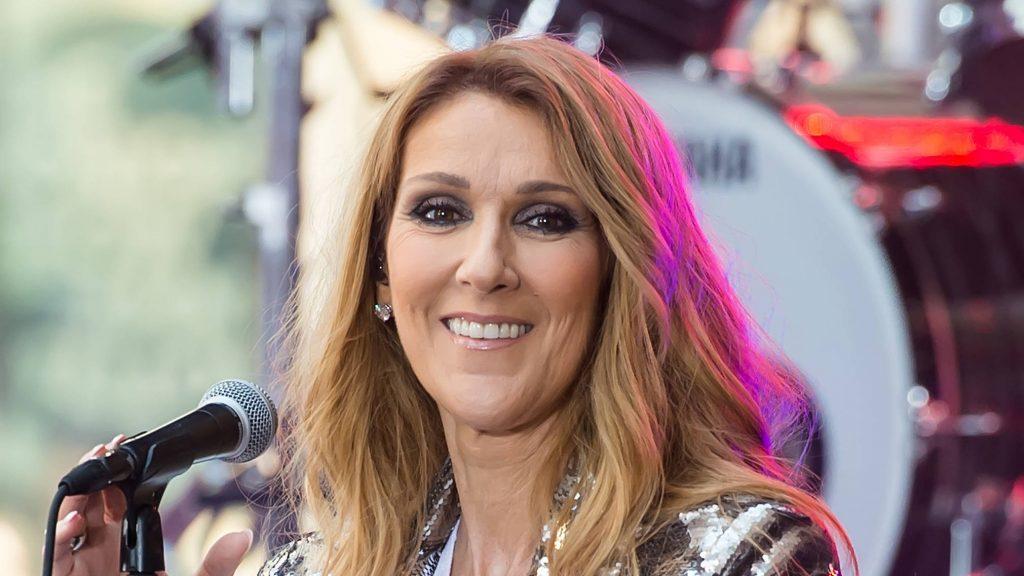 Céline Dion: Une photo qui fait le bonheur de ses fans