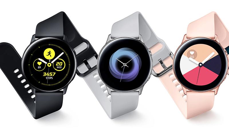 Une montre avec des caractéristiques premium !