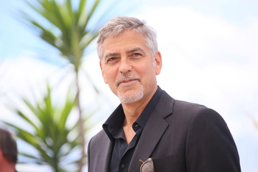 George Clooney : « Pour le bien de notre mariage, je le referai pas ! »