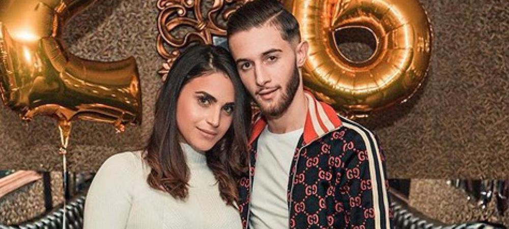 Tarek et Camélia Benattia sont en deuil