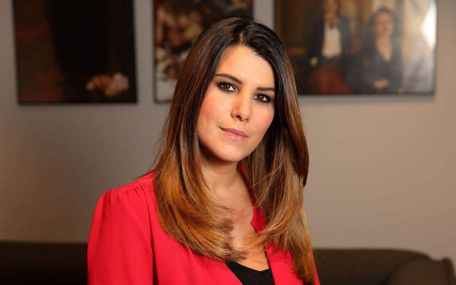 Karine Ferri compte se lancer dans l'industrie musicale