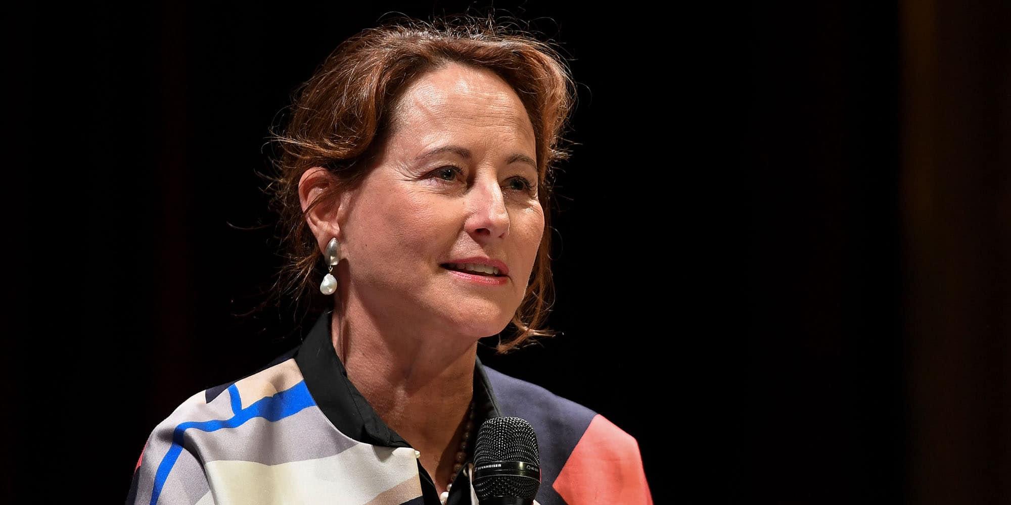 Ségolène Royal : Ses confidences sur ses quatre enfants !