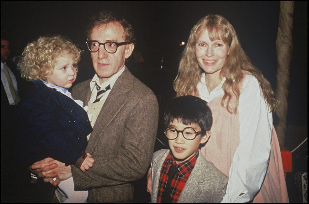 Mia Farrow: l'un de ses fils déclare qu'elle est une mère abusive